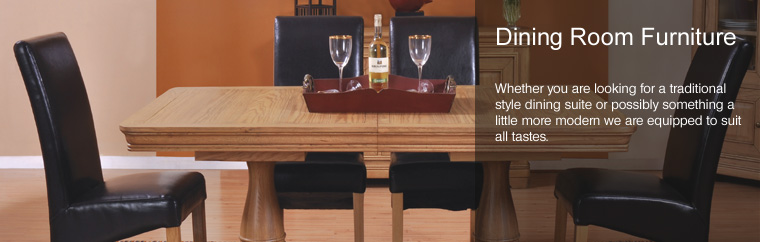 Dining Room Furniture Sheffield